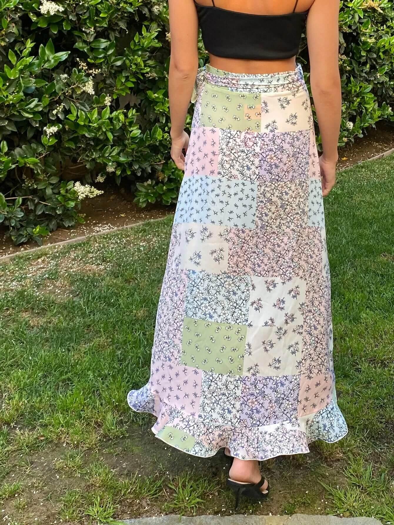 חצאיות – shein (2)
